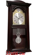 Настенные часы Woodpecker Wood Clocks WP-9377M-09