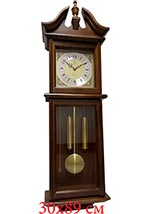 Настенные часы Woodpecker Wood Clocks WP-9392BSM-06