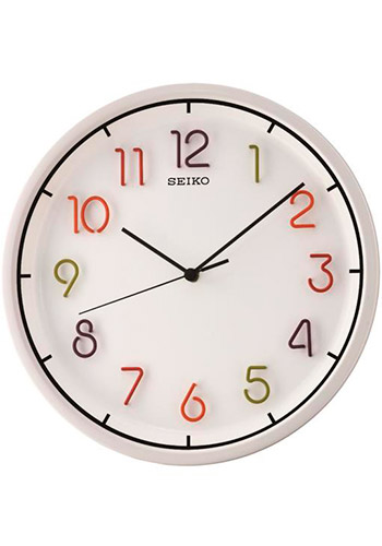 часы Seiko Wall Clocks QXA447H
