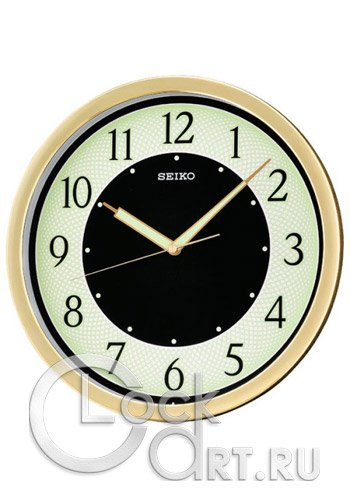 часы Seiko Wall Clocks QXA472G