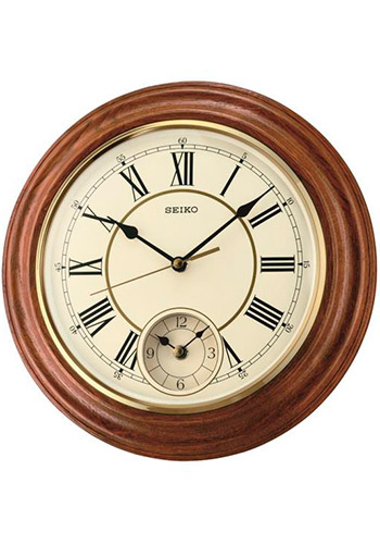 часы Seiko Wall Clocks QXA494B