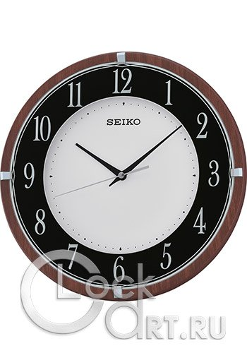часы Seiko Wall Clocks QXA678Z