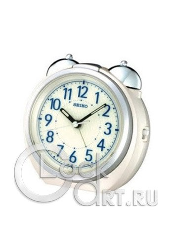 часы Seiko Table Clocks QXK118W