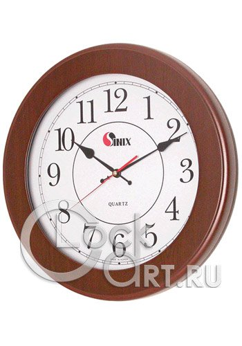 часы Sinix Wall Clocks 1068WA