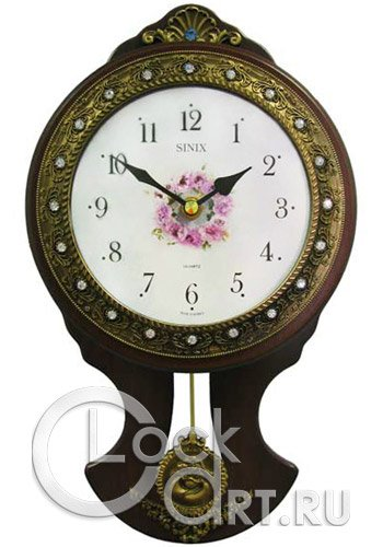 часы Sinix Wall Clocks 2109G
