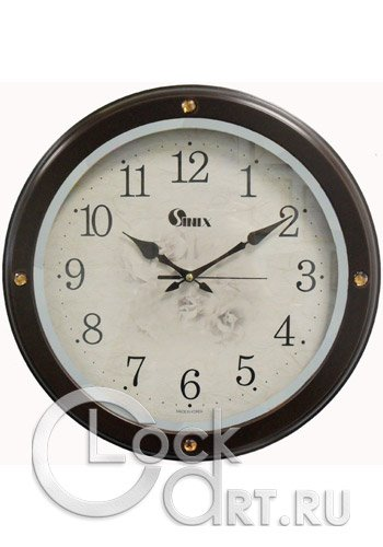 часы Sinix Wall Clocks 5070