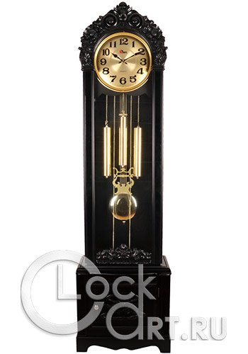 часы Sinix Floor Clocks 925ESBLK