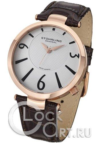 Часы наручные мужские stuhrling купить часы армейские в пензе