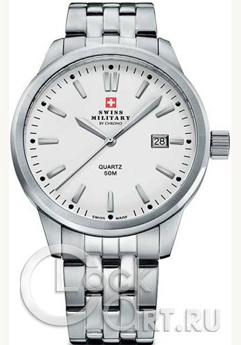 Мужские наручные часы Swiss Military by Chrono Gents Watches SMP36009.02